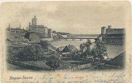 81-423 Estonia Narva - Estonia