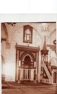 ¤¤   -   SYRIE   -   Carte-Photo   -  ALEP   -  Intérieur D'une Mosquée   ¤¤ - Syrië