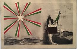 30074 Italia - Patriotiques