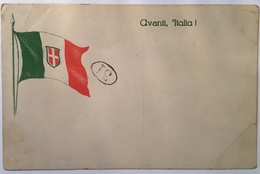 30073 Avanti Italia ! - Patriotiques
