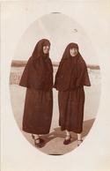¤¤   -   SYRIE   -   Carte-Photo   -  ALEP   -  Deux Infirmières   -   ¤¤ - Syrië