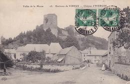 Environs De Vireux Chateau D'Hierges - Other Municipalities