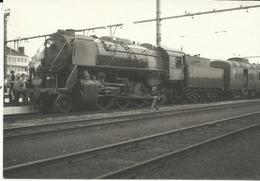 29013 Te Libramont Op 18 Sept. 1976   (3135) - Trains