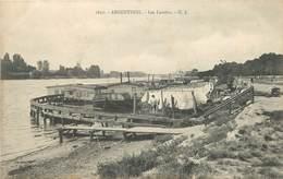 ARGENTEUIL - Les Lavoirs. - Argenteuil