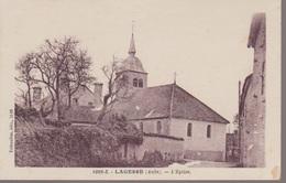 LAGESSE - EGLISE - Frankreich