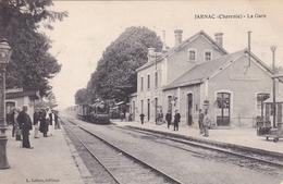 Jarnac La Gare - Jarnac