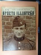 Les Sports Illustrés 1934 N°704 Kaers Zurich Meskens Anderlecht Hekelgem Zele Pethegem Gordon-Bennett Union Antwerp - Sport