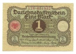 Germania - 1 Mark 1920 - DarlehnKassenSchein - Germania