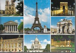 75 Paris - France
