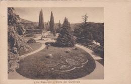 CARTOLINA - PERUGIA - VILLA CESARONI - COLLE UMBERTO I - Perugia