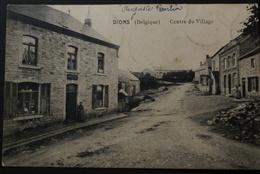 Beauraing - Dions / Centre Du Village - Beauraing
