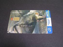 URUGUAY Phonecards No 343 A.. - Uruguay