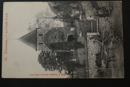 Houet- Finnevaux / La Vieille Tour - Houyet