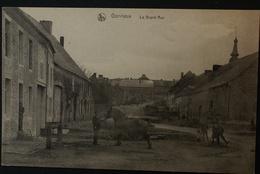 Couvin - Gonrieux / Grand Rue - Couvin