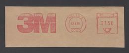 BRD AFS - NEUSS, 3M 1981 - Fabriken Und Industrien