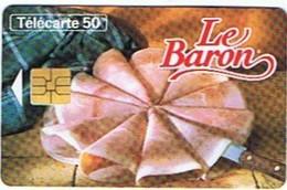 LE BARON - Jambon - Alimentación