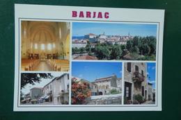 XX )   BARJAC - Frankreich
