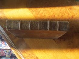 Oeuvres Choisies De Feu De M. Cochin, écuyer, Avocat Au Parlement Cochin  1778- Tome II - Libros, Revistas, Cómics