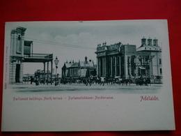 ADELAIDE PARLAMENTSHAUSER NORDTERRASSE - Adelaide