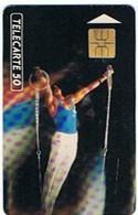 GYMNASTIQUE - Vèmes Internationaux De France De Gymnastique 1993 - Sport