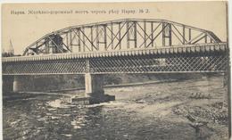 81-478 Estonia Narva - Estland