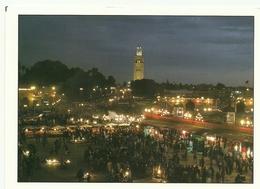 Marruecos. Marrakech. - Marrakech