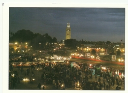 Marruecos. Marrakech. - Marrakesh