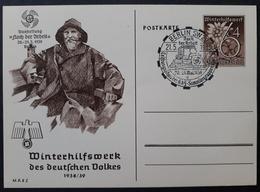 """DR Bildpostkarte P 274-06 Mit Zudruck """"Nach Der Arbeit""""  Mit Sonderstempel (1178) - Ganzsachen"""