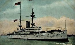 Marine Britannique - H.M.S. RENOWN - Guerra