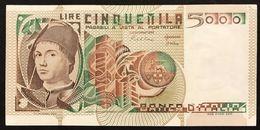 5000 Lire 19 10 1983 Antonello Da Messina   LOTTO 3016 - [ 2] 1946-… : Republiek