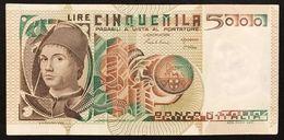 5000 Lire 19 10 1983 Antonello Da Messina   LOTTO 3017 - [ 2] 1946-… : Republiek