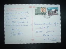 CP Pour La FRANCE TP KESEHATAN 100 + TP PELITA 15 OBL.15-8 79 - Indonesia