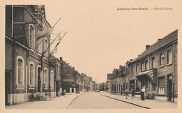 KAPELLE-OP-DEN-BOS  - Mechelbaan - Kapelle-op-den-Bos