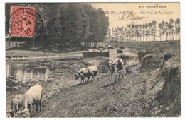 CHALON-SUR-SAONE Un Bras De La Genise - Chalon Sur Saone