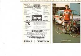 647 - CYCLISME - WIELRENNEN - MAERTENS FREDDY - FLANDRIA - Cyclisme