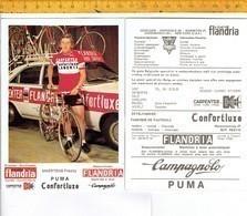 653 - CYCLISME - WIELRENNEN - MAERTENS FREDDY - Cyclisme