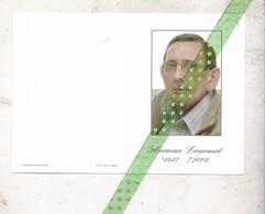 Herman Louvaert-Ameye, Tielt 1947, 2006 - Décès
