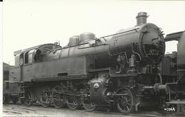 W7344 Nr 9734 Real Photographs Co Ltd 69 Stanley Road Broadstairs Kent CT10 1BL   (3147) - Treinen