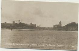 81-536 Estonia Narva - Estonia