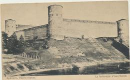 81-540 Estonia Narva - Estland