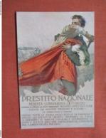 Prestito Nazionale  Signed Artist    Ref 3753 - Other