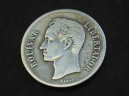 Gram 10 - 2 Bolivares 1930 - Lei 835 - Estados Unidos De Venezuela   **** EN ACHAT IMMEDIAT **** - Bolivie