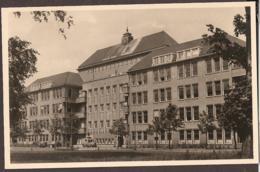 Amsterdam - Wilhelmina Gasthuis - Chirurgische Kliniek - Met Oude Ziekenauto ! - Amsterdam