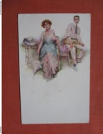 Artist R Pannett  Margate Kent Theatre Advertisment        Ref 3753 - Advertising