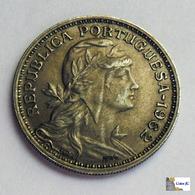 PORTUGAL - 50 Centavos - 1962 - Portugal