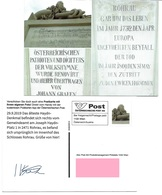 1540d: Privatganzsache AK Postkarten-App: A- 2471 Rohrau, Joseph Haydn - Bruck An Der Leitha
