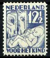 Holanda Nº 233 Con Charnela. Cat.21,50€ - Nuevos