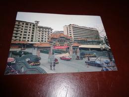 B746  Guangzhou Hotel Viaggiata Piega Angolo - Cina