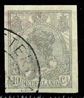 Holanda Nº 106a Usado. Cat.10€ - Usados