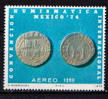 Mexico MNH Stamp - Monete